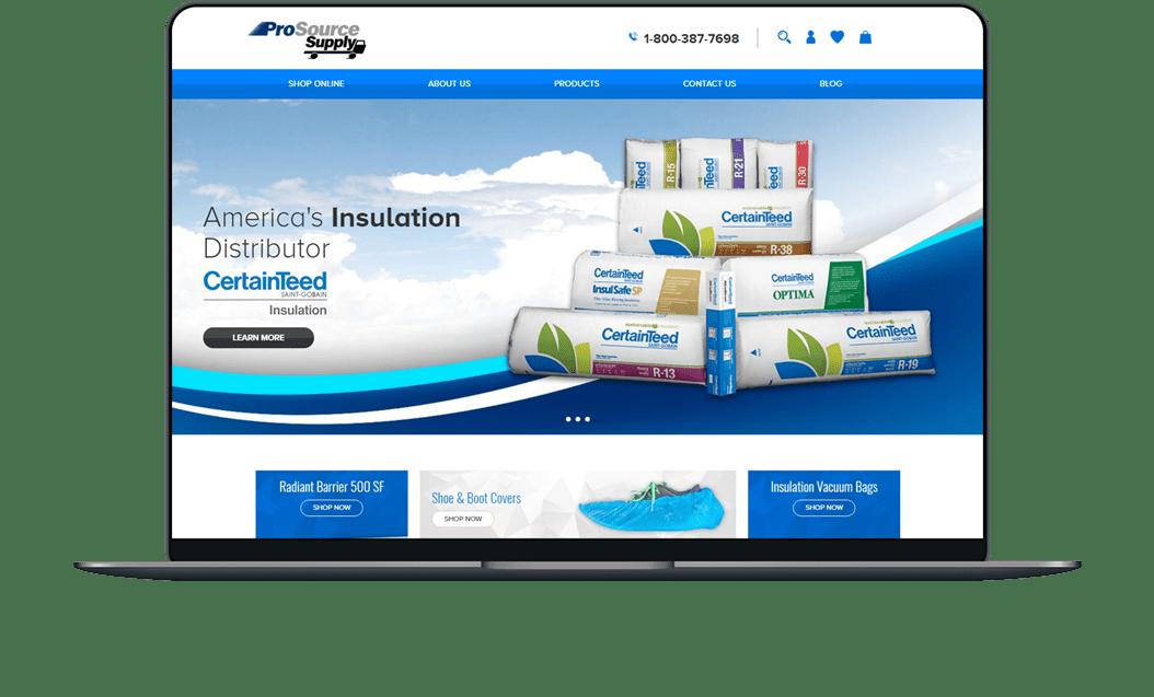 ProSource Insulation