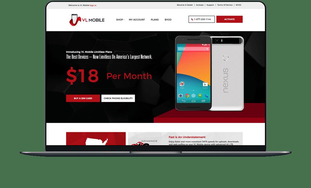 VL Mobile